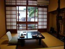 【4.5畳和室】大山