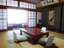 【3階和室】福寿
