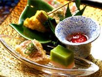 お料理一例,和歌山県,紀州の隠れ湯 栖原温泉