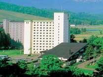 アパホテル&リゾート<上越妙高>