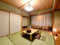 *和室6畳/あたたかい雰囲気のお部屋