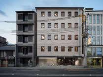 THE SHARE HOTELS RAKURO京都(2018年5月8日オープン)