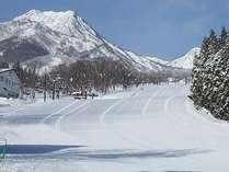 ■2日券■赤倉温泉スキー場リフト券付プラン
