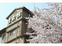 下呂温泉 吉泉館竹翠亭(きっせんかん ちくすいてい)