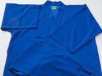 【お部屋着】作務衣をご用意。サイズS/M/L/LL・子供用大・小