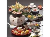 日本料理グランプリ受賞