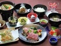 春の和食膳