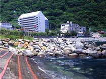 【大川汐見崎】伊豆の最高峰、天城山と遠笠山の山裾に位置する熟成された別荘地です。