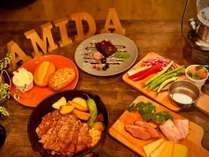 【大切な日・大切な人をお洒落にお祝い!】記念日プラン(朝食・ディナー付き)