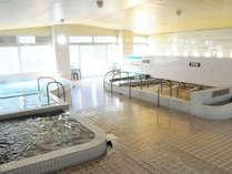◆留萌の温泉満喫◆2泊以上でのんびり♪連泊プラン(素泊まり)