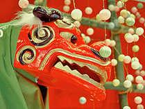 【年末年始・食堂】~お正月特別膳に舌鼓♪~家族で過ごすゆく年くる年(夕朝食付)