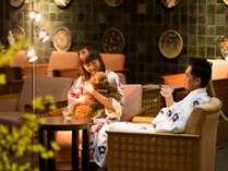 お食事もくつろぎの時もずっと一緒!愛犬と過ごす温泉旅館での休日★月香-luxury-プラン★