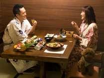 【結婚記念日】思い出の1日をワンちゃんもご一緒に♪「特別室」でオールインクルーシブStay&個室食事