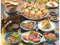 Aコースお料理5,400円
