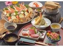 Cコースお料理3,240円
