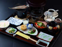 活力朝食☆元気な一日のはじまりは朝食から!