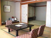 特別室一例(二間)