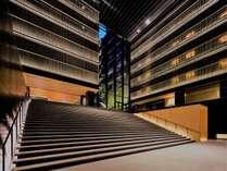ホテル 内観イメージ / Hotel Interior