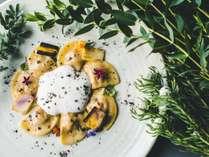 イタリアン「SCALAEU(スカーラエ)」料理イメージ