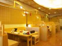 2階料亭「花蝶庵」椅子席 ご昼食にもご利用頂けます。