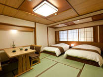 【和モダンルーム】は全て違うデザインとなっております。何度来ても飽きないお部屋をお楽しみ下さい。