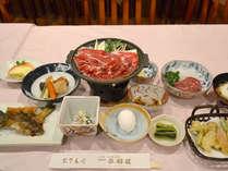 *【夕食一例】信州の味覚をふんだんに味わえる「郷土料理」