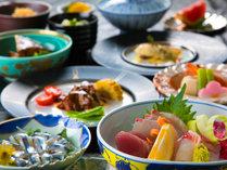 【Re島】≪五島牛スタンダード会席≫~GOTO TSUBAKI HOTELに泊まってご夕食はカンパーナホテル~