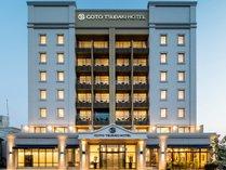 ‡紺碧に彩られた空間‡<海沿いに建つランドマークホテル>皆様をお待ちいたしております。