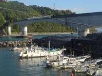 真鶴・岩漁港