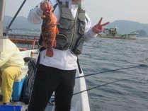 ≪船釣り体験≫船に乗って魚釣りを体験!ファミリーにおすすめ♪道具一式レンタルあります!