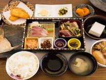 【夕食一例:グレードアップ二食】グルメなあなたに♪ボリューム&グレードアップの鹿児島郷土料理。