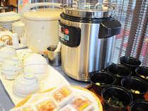 ☆軽朝食無料サービス付☆期間限定で人気の軽朝食を付けたお手頃プラン♪