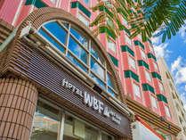 ホテル WBF アートステイ 那覇◆じゃらんnet