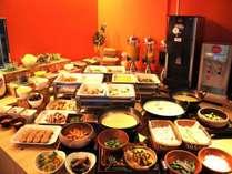 朝食コーナーがリニューアル!本格タイ料理ビュッフェ!