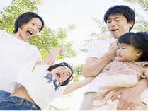 【小学生のお子様は半額】春休み&GW家族旅行応援♪◆明神館◆ファミリープラン