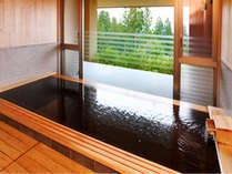 貸切家族風呂「檜の湯」