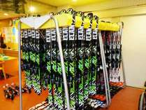 【平日限定】手ぶらで楽々♪スキー・スノボ旅行!総額6000円相当のレンタルフルセット付プラン