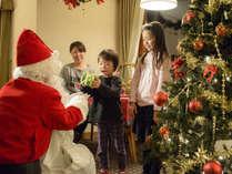 【イベント】ベルナティオ・クリスマス(12月)