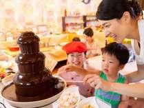 【コスモス(夕食)】お子様もママもうれしい!キッズメニューも豊富にご用意しています♪