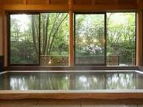 ■温泉■ゆめみの湯内風呂~自家源泉100%~