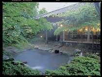 ■温泉■ゆめみの湯露天風呂~自家源泉100%~