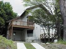 貸別荘 飯田ヴィラハウスE