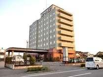 ホテルルートイン菊川インター (静岡県)
