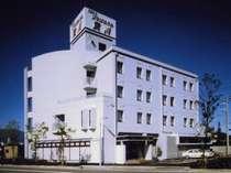 プラザホテル貢川