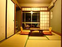 和室6畳+広縁3畳