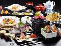 ☆宿スタッフ一押し!!初夏の素材を生かした料理でおもてなし。☆ 【魚!魚!!旬のごちそう満喫プラン】