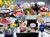 【夏休み】お子さま連れ家族旅行がお得!特典満載のファミリープラン♪~魚!魚!旬のごちそう満喫プラン~