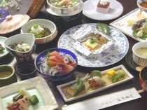 ●ご夕食のイメージです