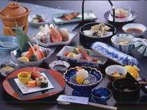 ●和みプランのお料理の一例