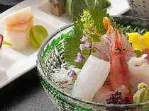 ●夏の料理イメージ